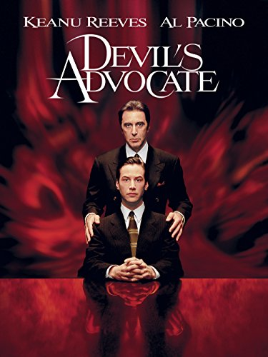 The Devil's Advocate ()
