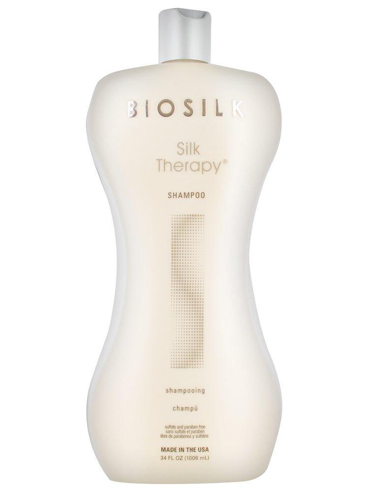Farouk Biosilk Silk Therapy Shampoo Number 1000 ml 0633911744895