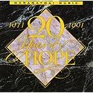 20 Years of Hope : 1971-1991