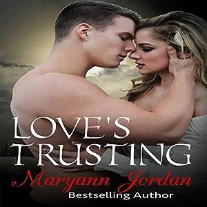 Love's Trusting Audiobook