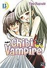 Karin Chibi Vampire, Tome 13 par Kagesaki
