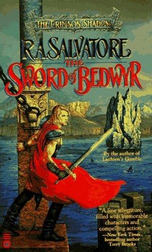 Crimson Shadow Book Series