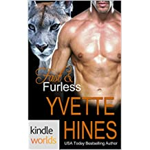 Southern Shifters: Fast & Furless (Kindle Worlds Novella)