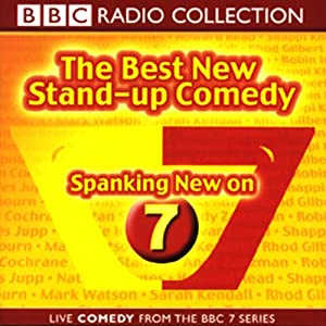Spanking New on 7 Radio/TV Program