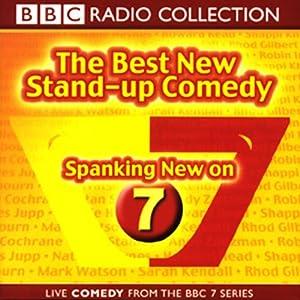 Spanking New on 7 Radio/TV Program