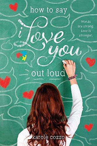 How to Say I Love You Out Loud [Cozzo, Karole] (Tapa Blanda)