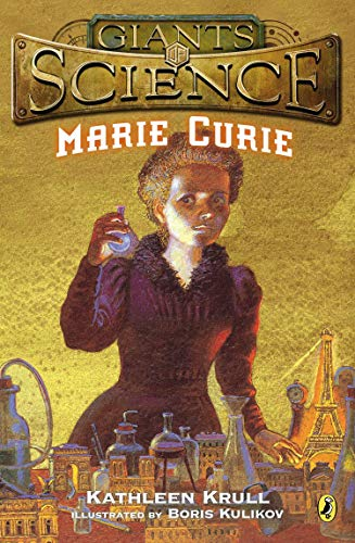 Marie Curie (Giants of Science)