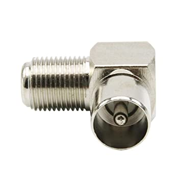 Duschstop zur Montage zwischen Armatur und Brauseschlauch ABS verchromt