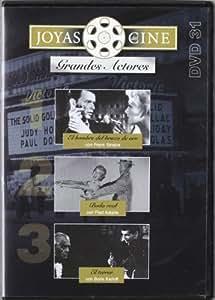 Joyas Del Cine Grandes Actores [DVD]
