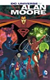 DC Universe by Alan Moore, Alan Moore, 1401233406