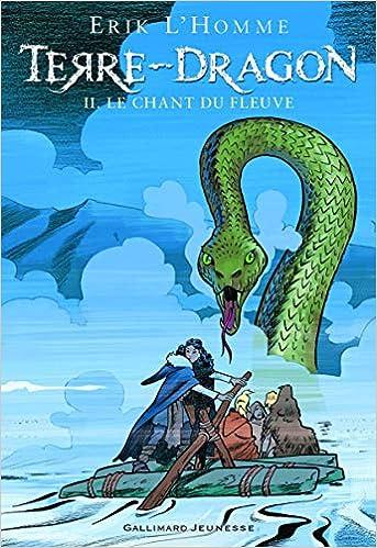 """Résultat de recherche d'images pour """"Trilogie """"Terre dragon"""" erik l'homme"""""""