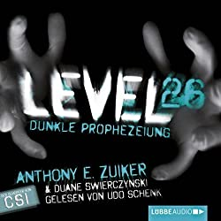 Level 26. Dunkle Prophezeiung