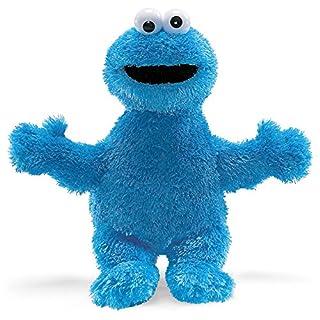"Gund Sesame Street Cookie Monster 12"" Plush"