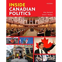 Inside Canadian Politics