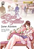 Manga Classics: Pride and Prejudice Hardcover, Jane Austen, 1927925177