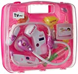 Toyhouse Doctor Set with Light, Multi Color