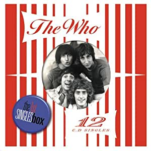 The 1st Singles Box