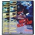 Delta Seal Camp DVDs