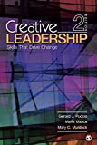 img - for Creative Leadership: Skills That Drive Change book / textbook / text book