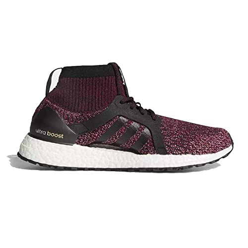 reputable site c67e2 7078d adidas Ultraboost X All Terrain, Zapatillas de Deporte para Mujer  Amazon.es Zapatos y complementos