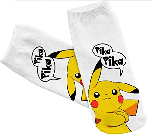 Short-Pokemon-GO-Socks
