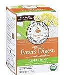 Cheap Traditional Medicinals Eater's Digest Herbal Tea — 16 Tea Bags