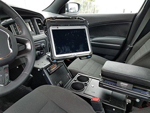 Panasonic Gamber-Johnson GJ-33-TVD2-L Docking Station - for Notebook/Tablet PC image
