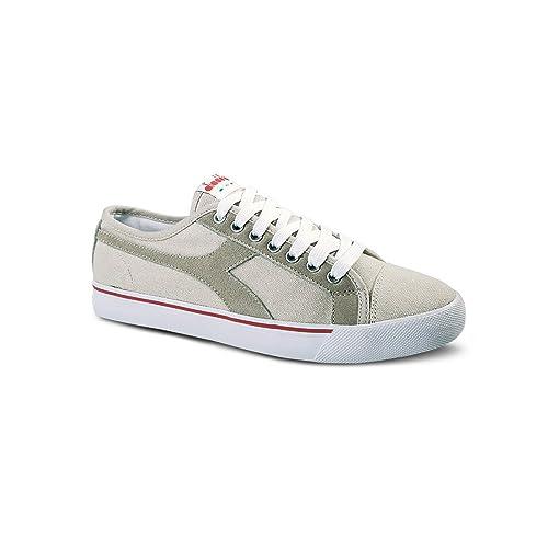 Diadora Zapatillas Deportivas Hombre Art. Aviles Street SW Varios Colores Disponibles Size: 40: Amazon.es: Zapatos y complementos
