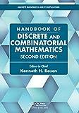 Download Handbook of Discrete and Combinatorial Mathematics (Discrete Mathematics and Its Applications) Reader
