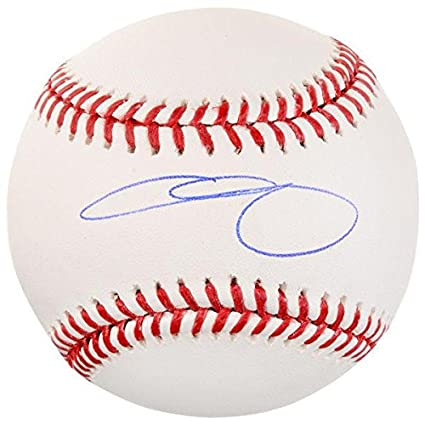 Baseballs For Sale >> Chris Sale Autographed Baseball Official Fanatics Fanatics