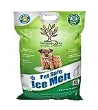 Groundworks Natural 200-21021 Pet Safe Icemelter 22lb White