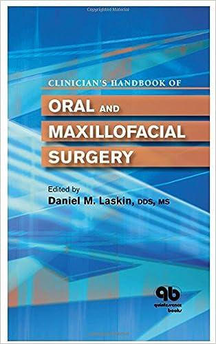 Laskin Oral Surgery Pdf