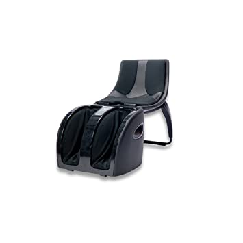 Inada Massage Chairs FML 3000A(BK) Cube, Black