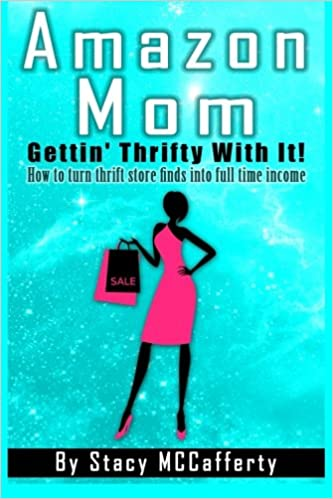 Amazon Mom Gettin Thrifty With It How To Turn Thrift Store