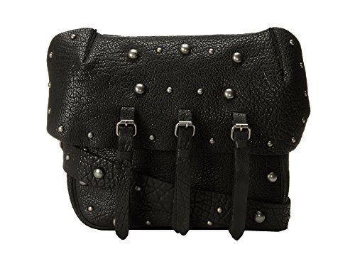 - Lucky Brand Marley Flap (Black)