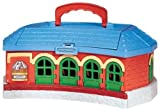 : Take Along Thomas & Friends - Work & Play Roundhouse