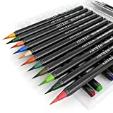 Arteza-Real-Brush-Pens-24-Colors-Watercolor-Markers-Set-of-24
