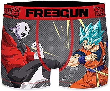Pack of 3 FREEGUN Boys Pants