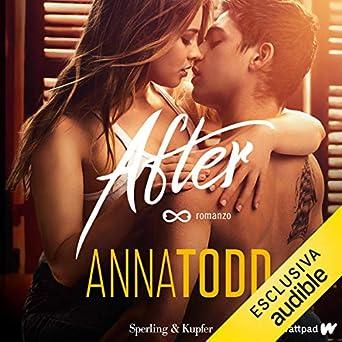 Anna Todd - After (2018). mp3 - 320kbps