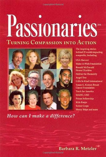 Passionaries: Turning Compassion into Action PDF