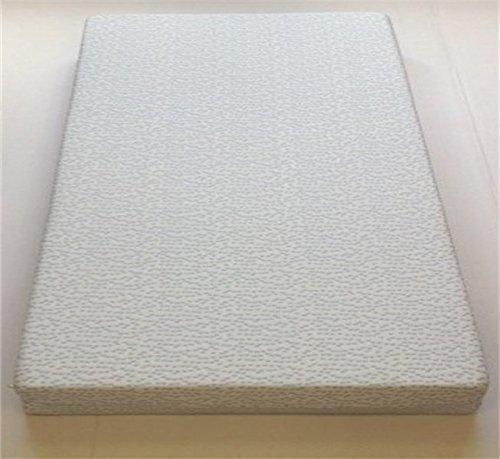 Komfortschaum Matratze Rollmatratze Classic 140x200x12,5 cm Härte 2,5 mittelfest