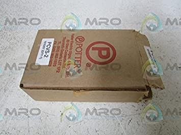 51c1pNvqIaL._SX355_ amazon com potter electric signal pcvs 2 indicator valve switch potter pcvs-2 wiring diagram at edmiracle.co