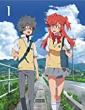 Animation - Ano Natsu De Matteru (Waiting In The Summer) 1 (BD+2CDS) [Japan LTD BD] GNXA-1451