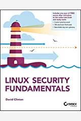 Linux Security Fundamentals Kindle Edition