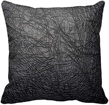 128 reference of black couch pillow
