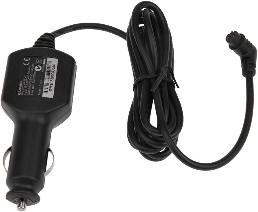 Vanpower Vehicle Power Cable Car Interior DC 12V 3A Output Charger Cable Garmin Rino 610 650 655T