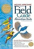 Steve Parish Field Guide: Australian Birds