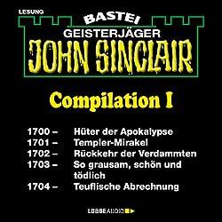 John Sinclair Compilation I