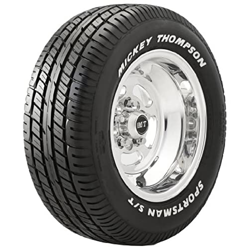 Raised white letter tires amazoncom for How to blackout white letter tires