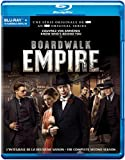 Boardwalk Empire: Season 2 [Blu-ray+ Digital Copy] (Sous-titres français)